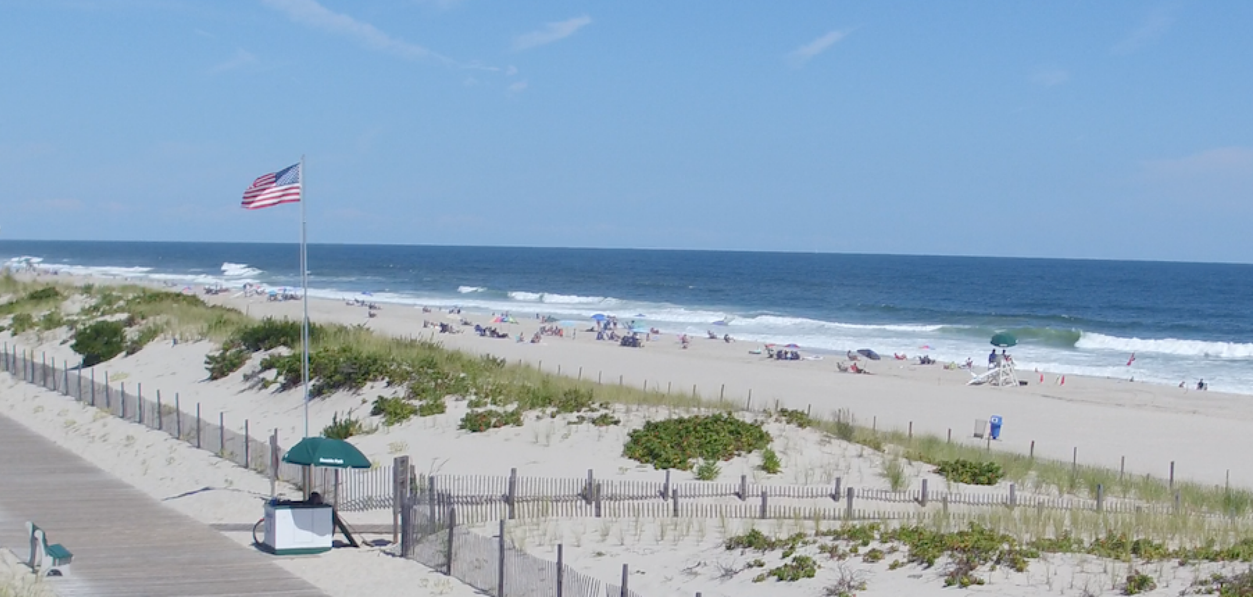 Jersey Shore Vacation Rentals